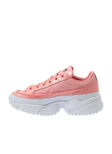 adidas Kadın Kiellor Sneakers 288621 Pembe